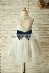 Princessly.com-K1003360-Keyhole-Back-Silver-Gray-Lace-Tulle-Wedding-Flower-Girl-Dress-with-Bow-Belt-31