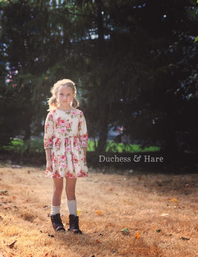 Every Which Way by Duchess and Hare pdf patterns