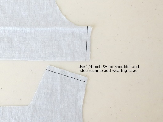 a-wearing-ease