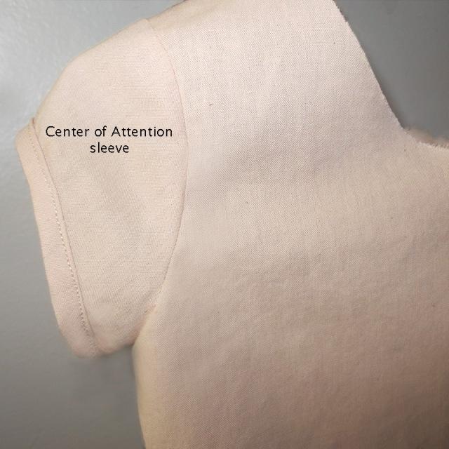 COA-sleeve